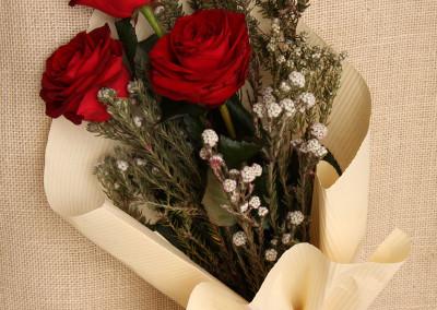 Bukiet Róże 2
