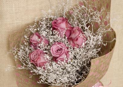 Bukiety Róże 31