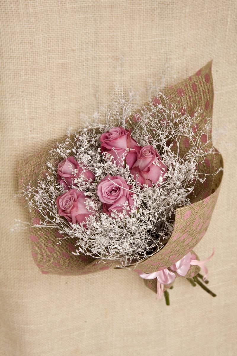 Bukiet Róże Kwiaty Jelonka